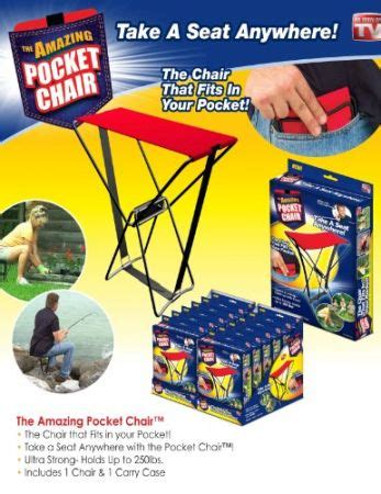 Kursi Mancing Lipat Bangku Mancing Pocket Chair Tempat Duduk 1 pocket chair kursi lipat mancing piknik 047 produk albc