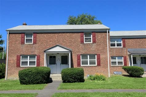 crestwood townhomes rentals albany ny apartments