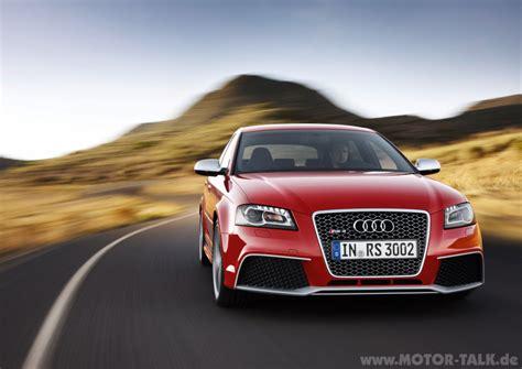 Audi Rs3 Motor Talk by Audi 8pa Rs 3 Sportback 039 Audi Rs3 Audi A3 8p 8pa