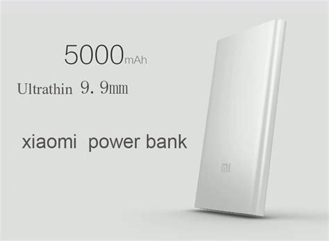 Power Bank Lamigo 8800mah Real Original Slim original xiaomi power bank 5000mah mi portable charger slim powerbank 5000 for xiaomi mobile