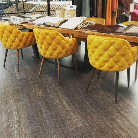 stuhl chesterfield stuhl chesterfield gelb stuhl echtleder gepolstert