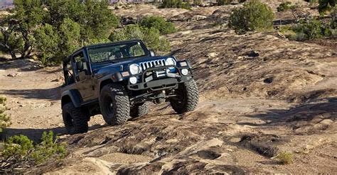 Jeep Bend Oregon Bend Truck Toyz Offroad Suv Accessory Central Oregon