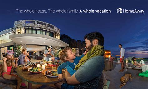 Home Away by Homeaway Will Spend 100 Million To Show It Is Not Airbnb