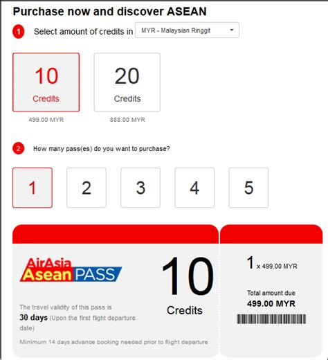 airasia asean pass the new airasia asean pass value or gimmick tommy ooi