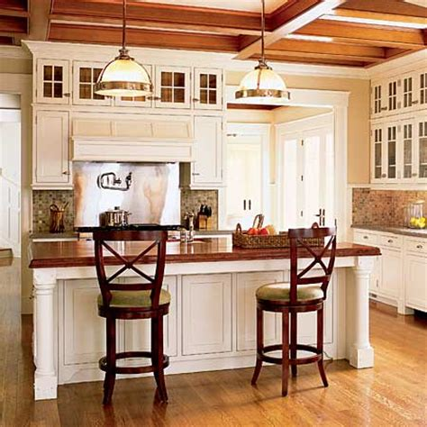 Ideas For Kitchen Islands by 22 Best Kitchen Island Ideas