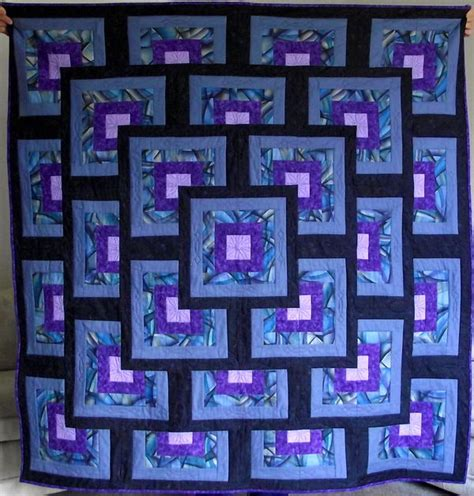 Thinking Outside The Box Quilt Free Pattern thinking outside the box