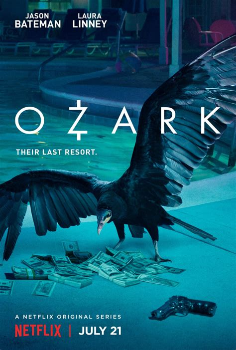Ozark Netflix Series Trailers Clip Images And Poster | ozark netflix series trailers clip images and poster