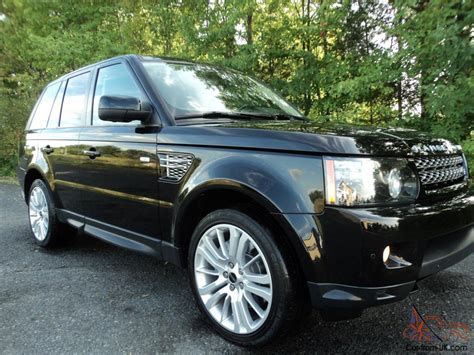 range rover sport 2014 price uk 2014 range rover sport hse luxury price