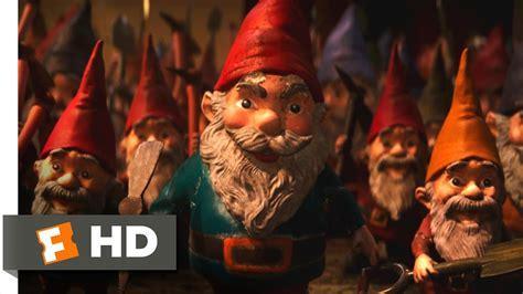 goosebumps   clip indestructible gnomes