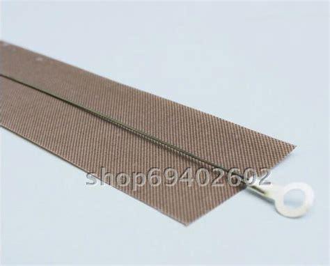 heat sealing machine hot wire heating wire strip strip trace   heat sealing flat yarn cloth
