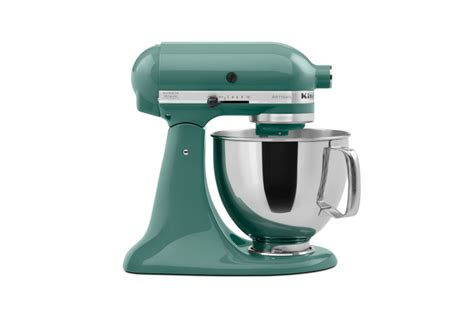 Pioneer Woman Kitchenaid Mixer Giveaway - anniversary giveaway 2 teal mixer winner the pioneer woman
