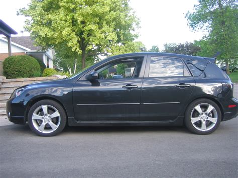 2008 mazda 3 hatchback mpg 2006 mazda 3 hatchback gas mileage