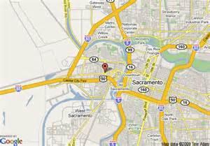 map of southport inn west sacramento west sacramento