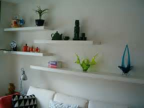 Living Room Floating Shelves Ideas Floating Wall Shelves Ideas Living Room