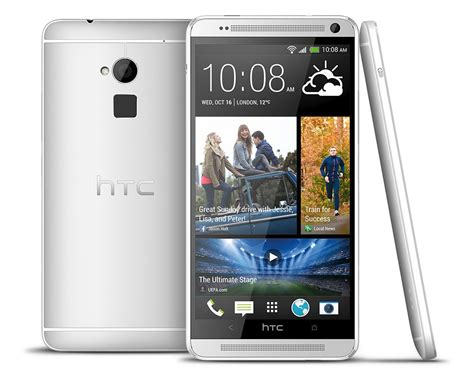 Handphone Htc One Max 803s htc one max 803s unlocked 16gb silver prices