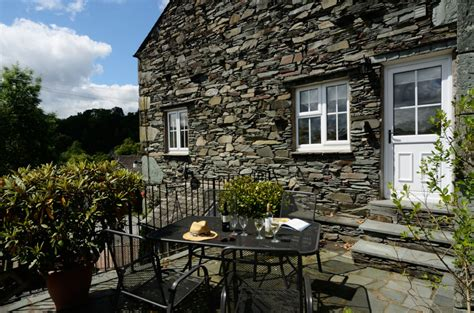 Wheelwrights Cottages Lake District by Rosegate House Wheelwrightswheelwrights