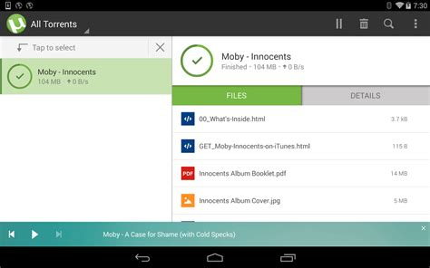 best torrent apps for android vpn criticvpn critic - Best Android Torrenting App