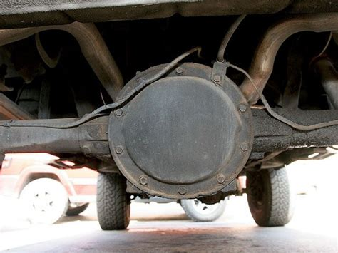 z pattern exles rear end guide chrysler 8 25 rear axle lug pattern