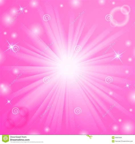pink designs abstract magic light background stock vector image