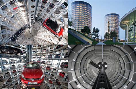 volkswagen garage world s coolest car storage shiply official