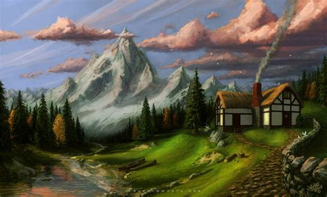 mountain house forum mountain house by wildweasel339 on deviantart