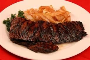 Steak In Island Steak House Frank S Steaks