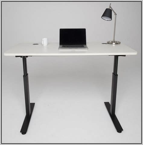 height adjustable desk frame electric height adjustable desk frame desk home design
