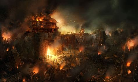 siege but siege warfare by wanbao on deviantart