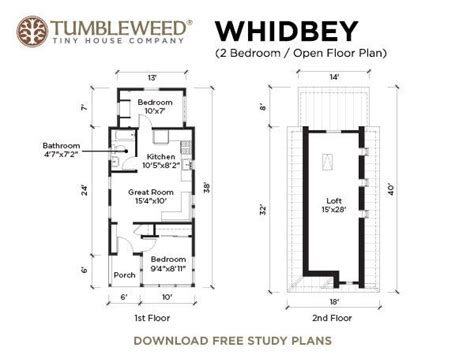 tumbleweed whidbey 72 best images about tiny house plans on