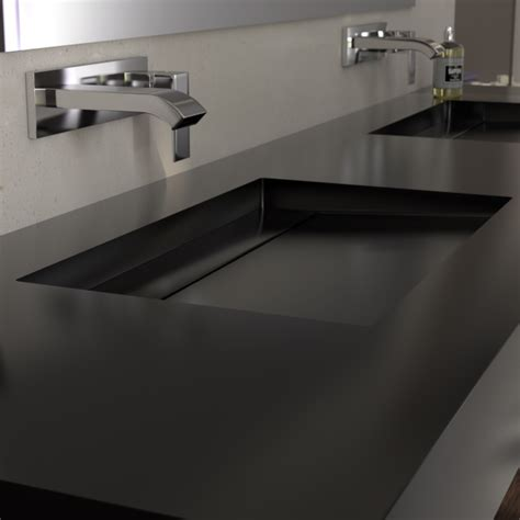 corian nocturne vasque en corian 174 alabama solid surface