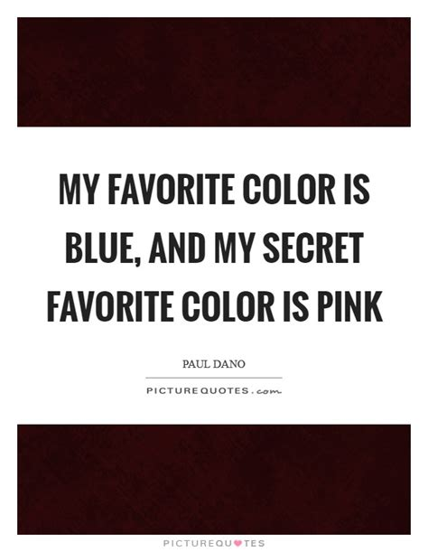 pink is my favorite color pink is my favorite color pink is my favorite color blue