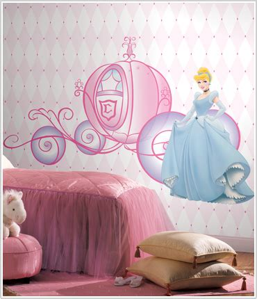 disney princess wall decals for rooms large disney princess wall decals cinderella