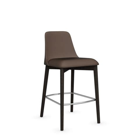 bar stools somerville ma etoile cs 1801 lh counter stool with upholstered leather