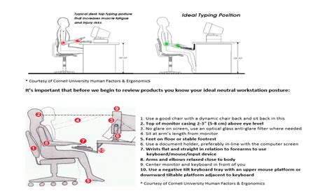 Correct Desk Height by Review The Best Sit Stand Workstations To Meet Your Needs