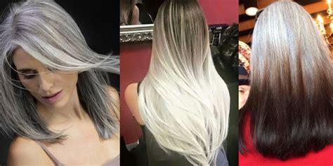 n you color your hair salt and pepper acconciature sale e pepe non siamo vecchie ma alla moda