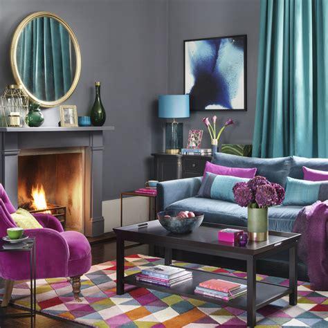 decorate  home  jewel tones