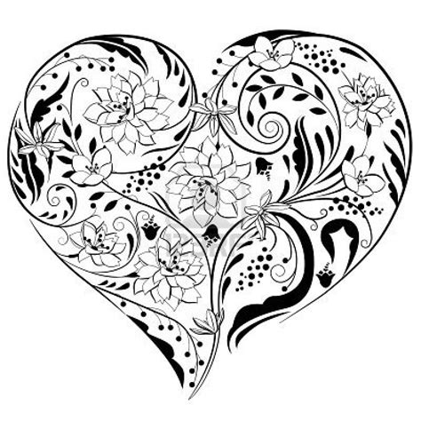 imagenes mandalas de corazones dibujos mandala buscar con google dibujos mandalas