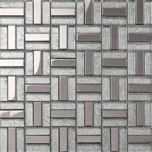 stainless steel tiles for kitchen backsplash silver kitchen wall tile backsplash galvanized bathroom