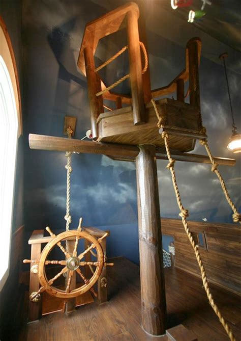 pirate ship bedroom pirate ship bedroom