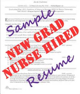 update 1029 new rn graduate resumes 35 documents