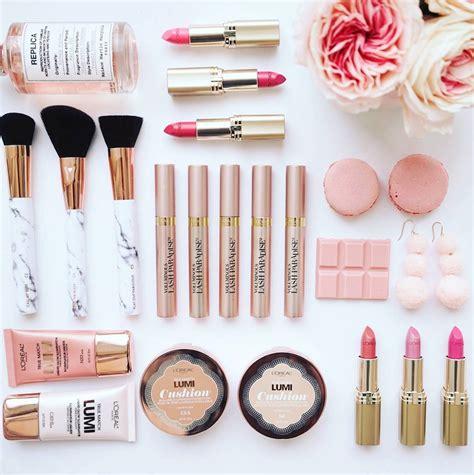 L Oreal Makeup new loreal makeup products saubhaya makeup