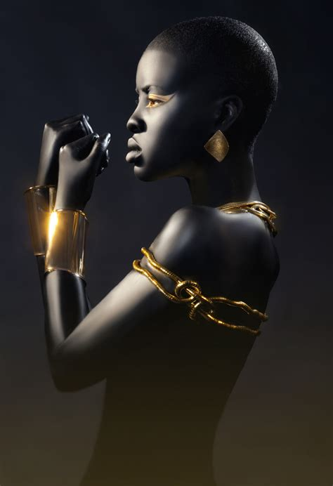 beauty art fashion model fashion model shai la yvonne