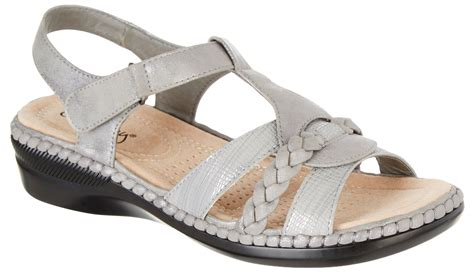 coral bay sandals coral bay womens madge sandals ebay