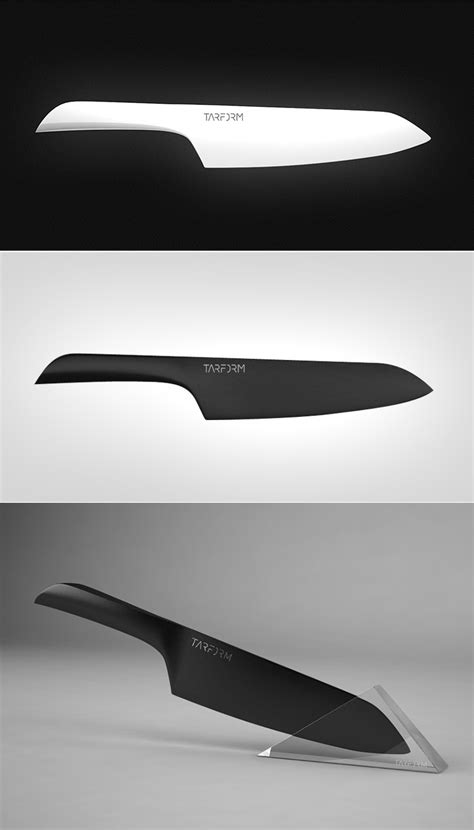 kitchen knife design 40 unique designer knives for your home