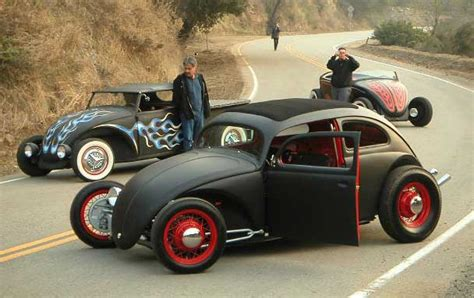 vwvortexcom good ideas   vw beetle engine swaps