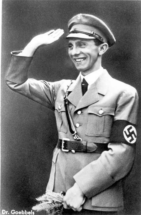 Tabellarischer Lebenslauf Joseph Goebbels Josef G 246 Bbels Bilder News Infos Aus Dem Web