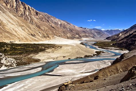 What Are Flood Plains by Claude Arpi Diverting The Indus Or The Yarlung