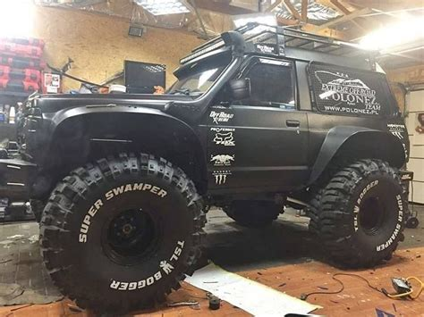 nissan safari lifted nissan patrol gr y60 black devil patrol pinterest