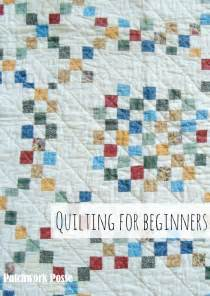 beginners guide quilting quilt batting sewing pattern