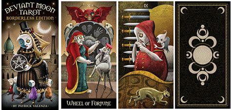 deviant moon tarot borderless top 50 bộ b 224 i tarot cần thiết n 234 n c 243 trong đời mystic house tarot shop